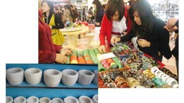 伝統工芸・石彫刻・お土産品のベトナムからの輸入、買付け、仕入れはベトナムジャパンまで