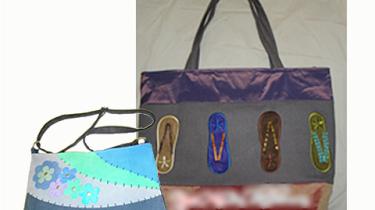 バッグ、サンダルのベトナムからの輸入、買付け、仕入れはベトナムジャパンまで