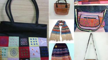 ハンドメイドバッグ・小物のベトナムからの輸入、買付け、仕入れはベトナムジャパンまで