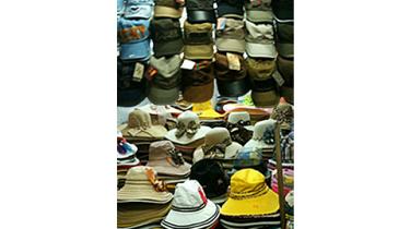帽子のベトナムからの輸入、買付け、仕入れはベトナムジャパンまで