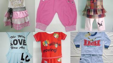子供服メーカー・卸のベトナムからの輸入、買付け、仕入れはベトナムジャパンまで