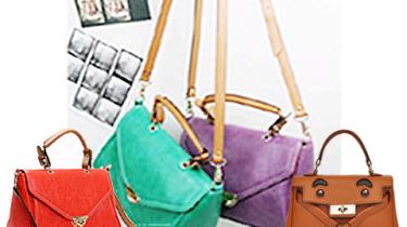 レディースバッグの輸入、買付け、仕入れはベトナムジャパンまで
