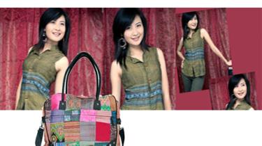 レディースファッション、スカーフ、財布、シルク商品の輸入、買付け、仕入れはベトナムジャパンまで