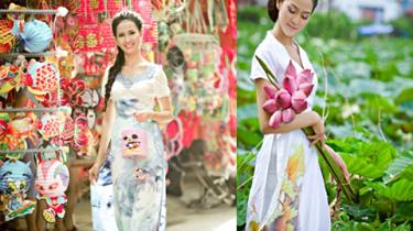 高級シルク生地の洋服、アオザイのベトナムからの輸入、買付け、仕入れはベトナムジャパンまで