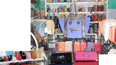レディースファッション、靴、バッグのベトナムからの輸入、買付け、仕入れはベトナムジャパンまで