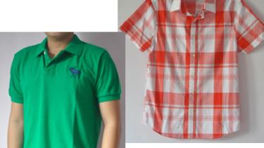 メンズシャツ、ポロシャツのベトナムからの輸入、買付け、仕入れはベトナムジャパンまで