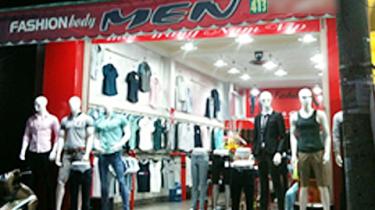 メンズ衣料品のベトナムからの輸入、買付け、仕入れはベトナムジャパンまで