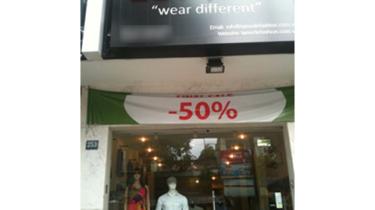 メンズ・レディースファッションのベトナムからの輸入、買付け、仕入れはベトナムジャパンまで