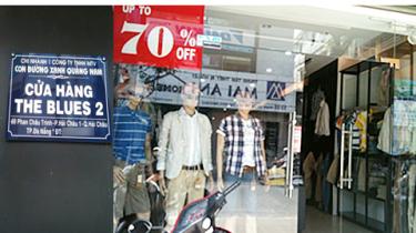 メンズ・レディースファッションの輸入、買付け、仕入れはベトナムジャパンまで