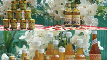 ハチミツの製造のベトナムからの輸入、買付け、仕入れはベトナムジャパンまで