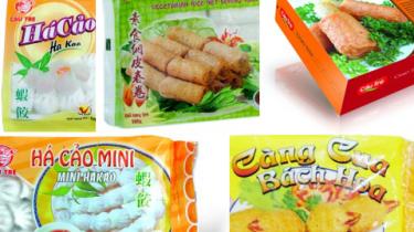冷凍食品の製造・販売のベトナムからの輸入、買付け、仕入れはベトナムジャパンまで