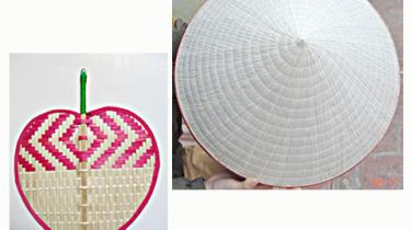 伝統工芸品:傘、扇子、団扇のベトナムからの輸入、買付け、仕入れはベトナムジャパンまで