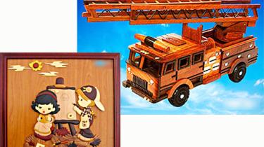 木工アートの製作・販売のベトナムからの輸入、買付け、仕入れはベトナムジャパンまで