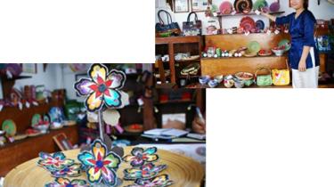 飾り、雑貨などのベトナムからの輸入、買付け、仕入れはベトナムジャパンまで