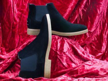 革靴、ブーツなどのベトナムからの輸入、買付け、仕入れはベトナム仕入れ.com まで