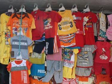 子供服などのベトナムからの輸入、買付け、仕入れはベトナム仕入れ.com まで