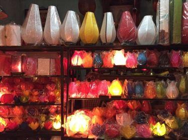 デザインランプ、ランタンなどのベトナムからの輸入、買付け、仕入れはベトナム仕入れ.com まで